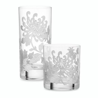 Marchesa by Lenox® Painted Camellia Crystal Barware