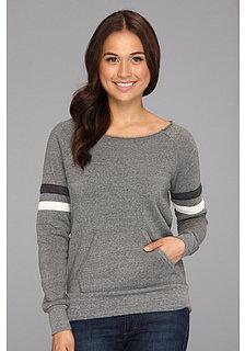 Alternative Apparel Alternative Sporty Maniac Sweatshirt