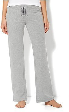 New York & Co. Love, NY&C Collection - Bootcut Yoga Pant with Yoke Back