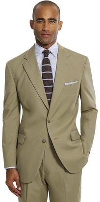 Brooks Brothers BrooksCool® Two-Button Poplin Suit