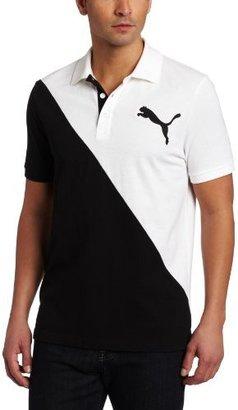 Puma Men's Form Stripe Polo