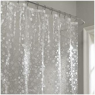 JCPenney Maytex Mills Maytex Fun Bubbles PEVA Vinyl Shower Curtain