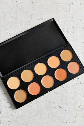 Bh cosmetics Foundation + Concealer Palette $18 thestylecure.com