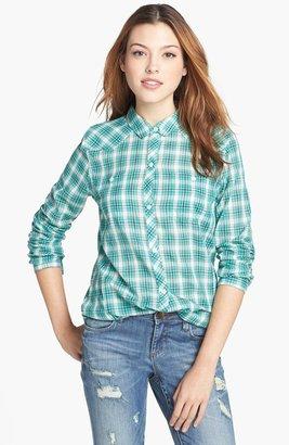 Caslon Two Pocket Shirt (Regular & Petite)