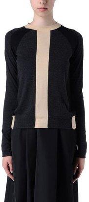 Jil Sander NAVY Long sleeve sweater