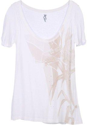 Only 4 Stylish Girls By Patrizia Pepe Short sleeve t-shirts