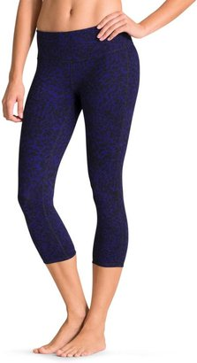 Athleta Stardust ChaturangaTM Capri