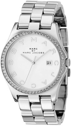 Marc by Marc Jacobs Watch, Women's Stainless Steel Bracelet MBM3044