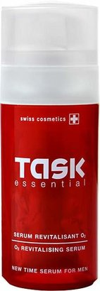 Task essential Men's New Time Serum