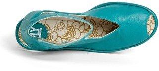 Fly London Women's 'Yala' Sandal
