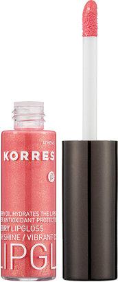 Korres Cherry Full Color Gloss
