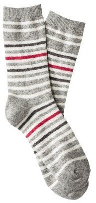 Merona Women's Crew Socks