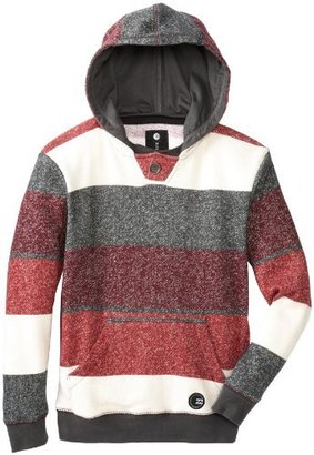Billabong Boys 8-20 Riddle Pull Over Hoodie