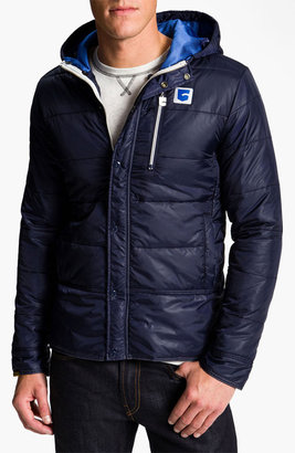 G Star 'Park' Quilted Jacket