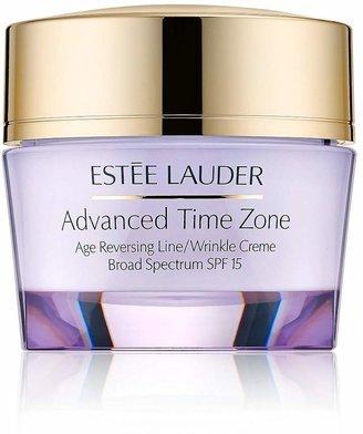 Estee Lauder Advanced Time Zone Age Reversing Line/Wrinkle Creme Broad Spectrum SPF 15
