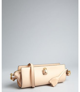 Alexander Wang natural leather 'Pelican' convertible clutch