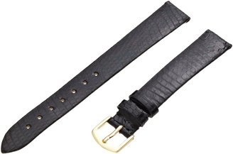 Hadley Roma Hadley-Roma Women's 14mm Leather Watch Strap