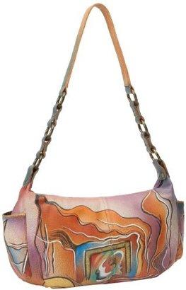 Anuschka 506 Shoulder Bag