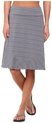 Exofficio Go-To® Stripe Skirt