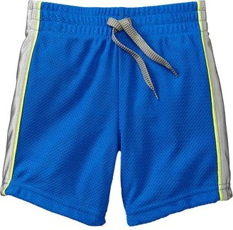 Old Navy Mesh Basketball Shorts for Baby