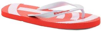 Fenchurch Stamp Flip Flops
