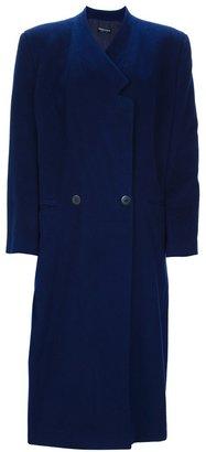 Giorgio Armani Vintage long sleeve coat