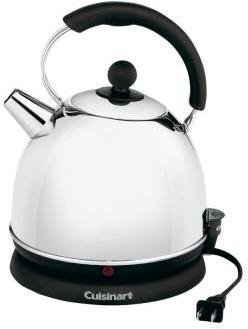 Cuisinart Cordless Automatic Electric Kettle