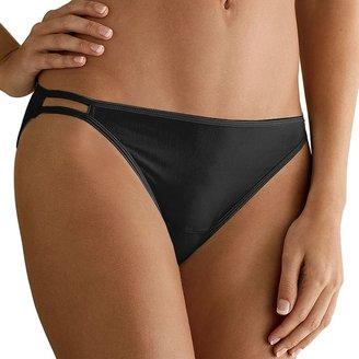 Vanity Fair Illumination String Bikini Panty 18108 $11.50 thestylecure.com