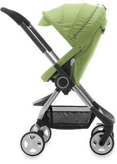 Stokke Scoot Stroller - Light Green