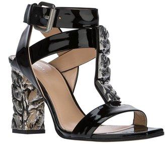 Calvin Klein Collection high-heeled sandal
