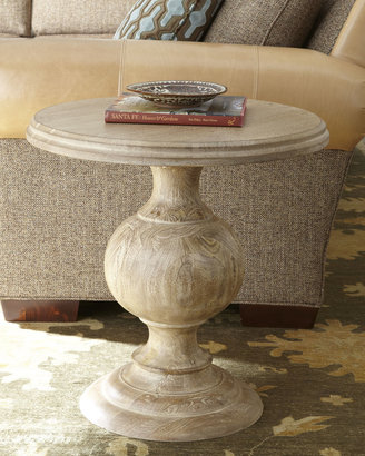 """Horchow """"Lucinda"""" Side Table"""