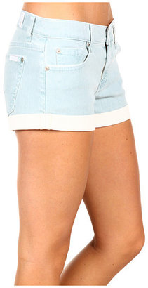 7 For All Mankind Roll-Up Short Pigment Color Spray