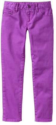 Gap 1969 Bright Super Skinny Jeans