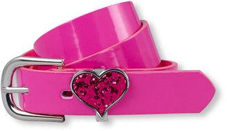 Children's Place Heart belt