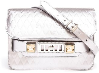 Proenza Schouler quilted 'PS11' shoulder bag