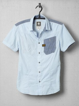 G Star Recruit Lawrence Shirt