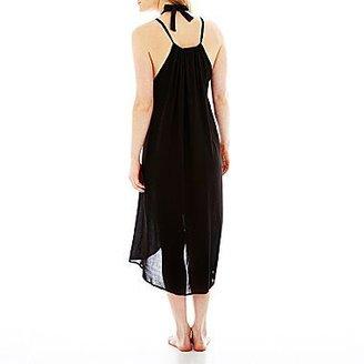 Raviya Sleeveless Flowy Cover-Up Tank Dress