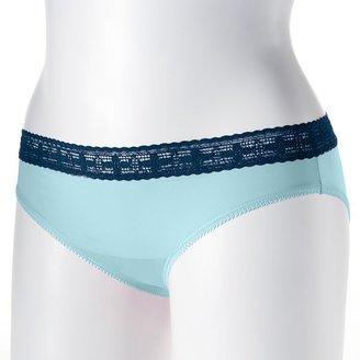 Rachel Zoe Jockey preferred by bikini panty - 2007