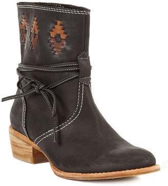 Kensie Booties, Bindi Western Booties