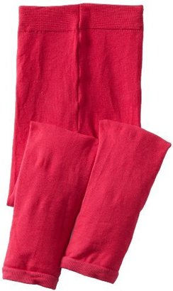 Jefferies Socks Big Girls' Footless Tights