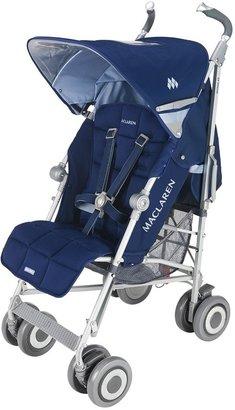 Maclaren Techno XLR - Medieval Blue/Soft Blue