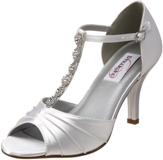 Dyeables Women's Makayla Sandal