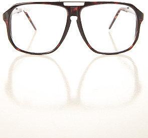 RTRBLZY The Tortoise Retroblizzies Prototype Glasses
