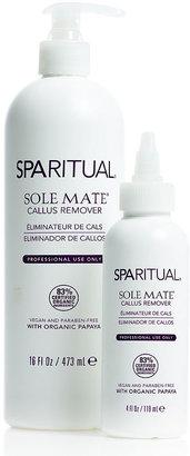 SpaRitual Sole Mate Callus Remover 4 oz