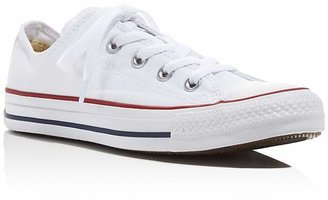 Converse Chuck Taylor All Star Low Top Sneaker $55 thestylecure.com