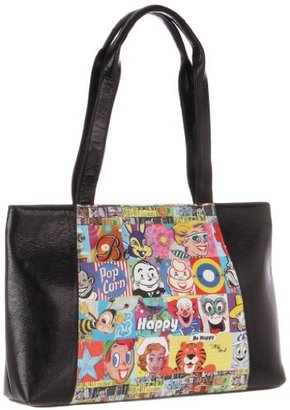 Icon Handbags Aria-60 Tote