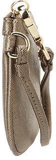 Calvin Klein Saffiano Wristlet H2RL1023