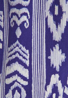 Dolce Vita Makayla Indonesian Ikat Romper