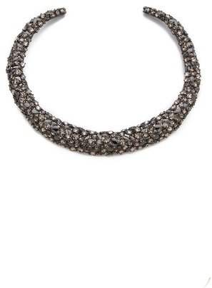 Alexis Bittar Hinged Nova Collar Necklace