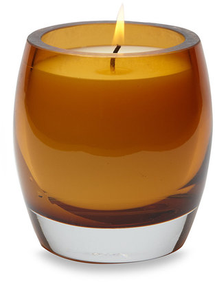Waverly Small Caramel Candle